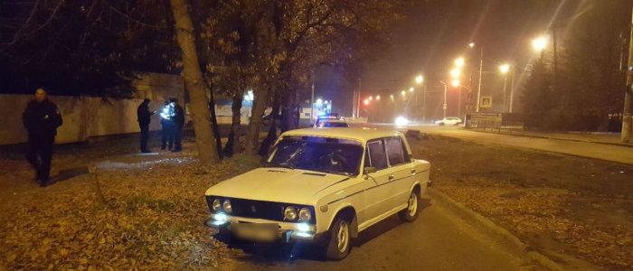 Пострадал ребенок: В Краматорске нетрезвый водитель устроил ДТП