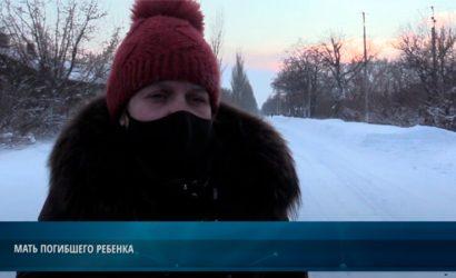 В «ДНР»: Житель Горловки убил 4-летнюю девочку и расчленил тело