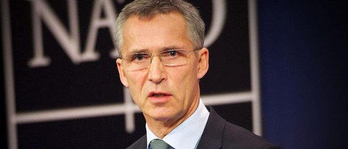 Столтенберг призвал страны НАТО больше помогать и поддерживать Украину
