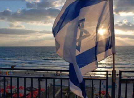 Израиль запретил украинцам въезд в страну