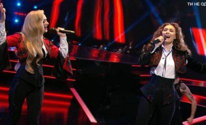 Евгения Власова впервые за 10 лет спела на большой сцене