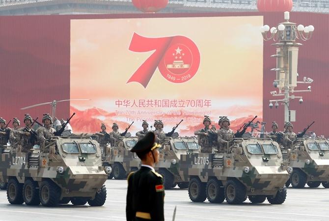 Мендель рассказала в Facebook, что Украина поздравила Китай с праздником. Зеленский подтвердил перепостом
