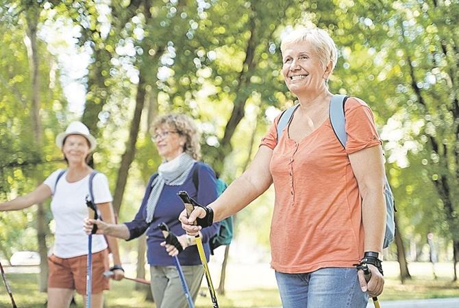 Врачи рассказали, как сохранить подвижность суставов на долгие годы