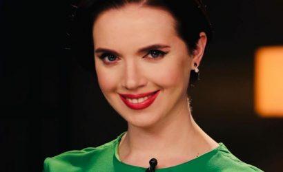 Янина Соколова получила повестку в суд: истец генпрокурор Ирина Венедиктова
