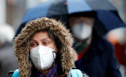 В Киеве стало меньше заражений коронавирусом, но смертность высокая