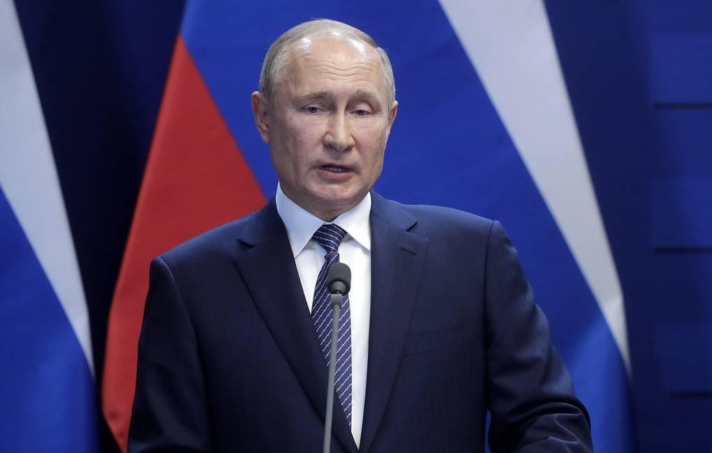 Путин готов значительно снизить Украине цену на газ