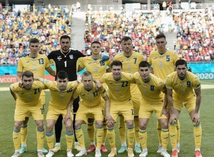 Зеленский о выходе Украины в плей-офф Евро-2020: Футбольная фортуна вернула нам долг