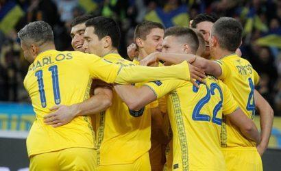 Шевченко огласил состав на матчи с Францией, Германией и Испанией. В сборной один дебютант