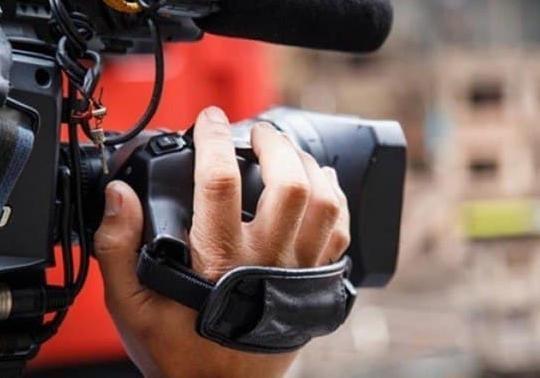 Киевская прокуратура сообщила о подозрении мужчине, избившего журналиста телеканала «НАШ»