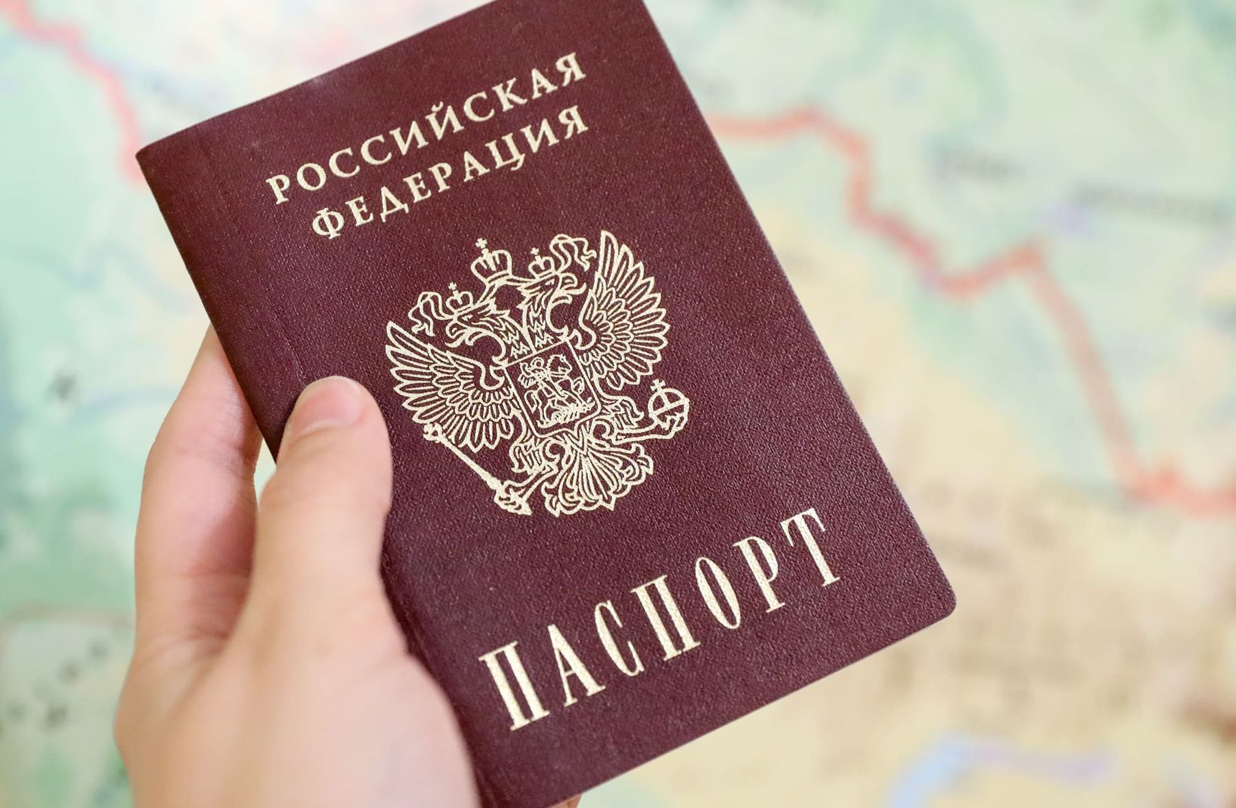 Правительство РФ одобрило признание украинцев носителями русского языка