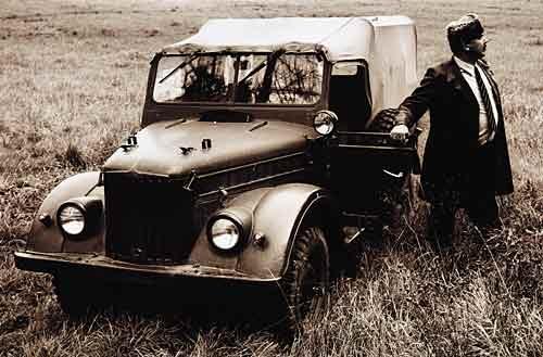 Криминал 70-х: как «покрывали» машину председателя горисполкома