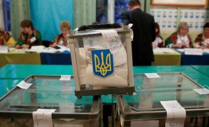 Выборы-2020: В Дружковке пересчитывают голоса