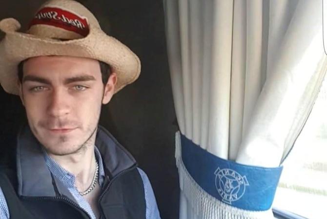 Водителя грузовика, в котором нашли 39 трупов, будут судить за непредумышленное убийство
