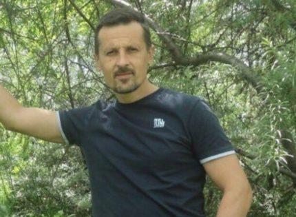 Пропал из квартиры в Киеве: Ветеран войны на Донбассе оказался в плену «ДНР»