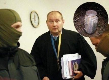 Адвокат Чауса второй день не может его найти в СБУ