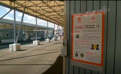 Правозащитница рассказала, кто содержит КПВВ на Донбассе