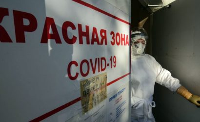 В «Л-ДНР» из заболевших коронавирусом скончались 9%