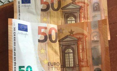 Курс валют на сегодня: евро обрушился в первый день весны