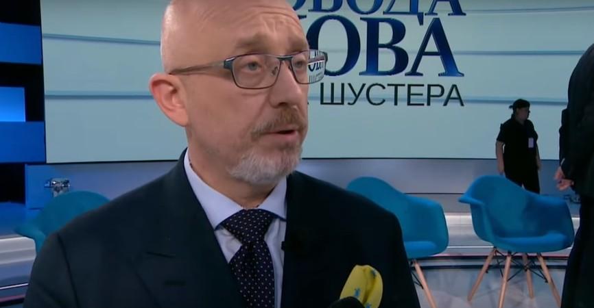 В «Л-ДНР» несут ответственность за ситуацию с коронавирусом, – Резников