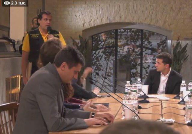 Зеленский побил мировой рекорд по продолжительности пресс-конференций
