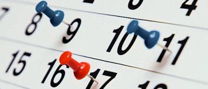 Выходные в 2020 году: Стало известно о переносе выходных из-за праздников