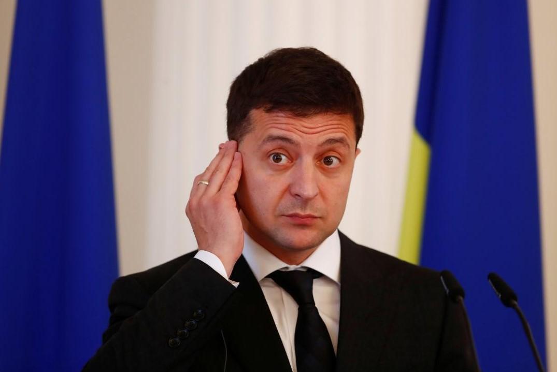 Зеленский: Украина находится на пороге экономического прорыва