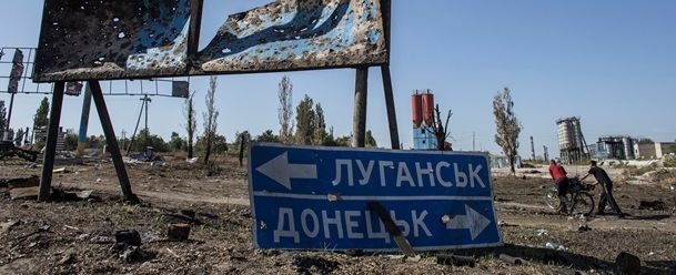 «Формула Штайнмайера» является лишь частью урегулирования ситуации на Донбассе, – Макеев
