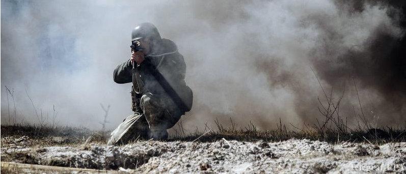 Сводка из зоны ООС за 24 октября: Версии сторон конфликта