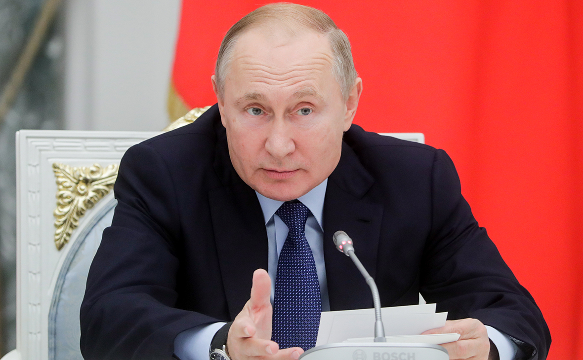 Путин о «нормандском формате»: других механизмов нет