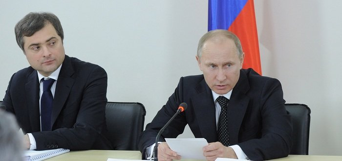 Ермак, Сурков, Путин: Политолог рассказал об сценариях переговоров по Донбассу
