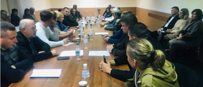 У главы Луганщины появится советник среди ветеранов, – Минветеранов