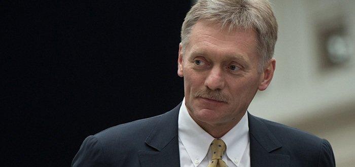 В Кремле назвали «неважным» мнение других стран о том, что РФ является участником конфликта на Донбассе