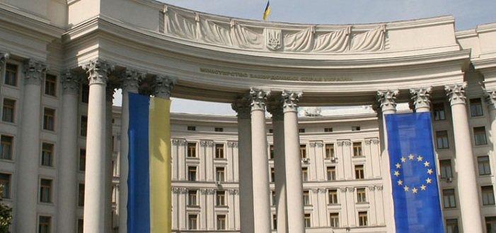 В Брюсселе сегодня обсудят ситуацию на Донбассе
