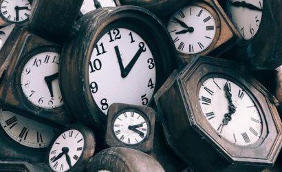 Перевод часов на летнее время в Украине: когда и во сколько