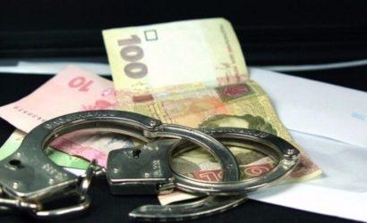 Хотел закрыть уголовное дело по бойцу ООС: На Луганщине за взятку будут случить начальника полиции