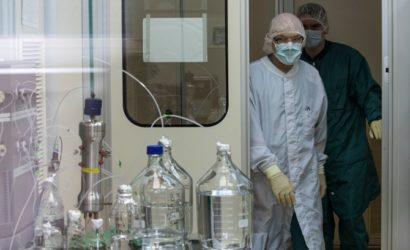 В Украине за сутки коронавирус побороли 1 717 украинцев