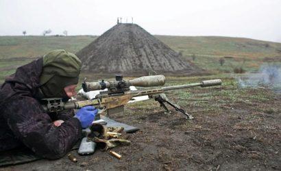 Судьба Донбасса разрешится через два дня