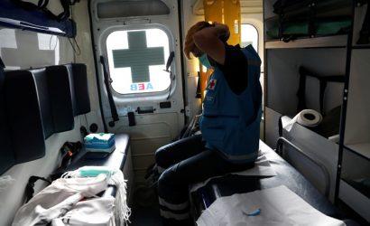 За сутки вторую дозу вакцины от коронавируса получили почти две тысячи украинцев