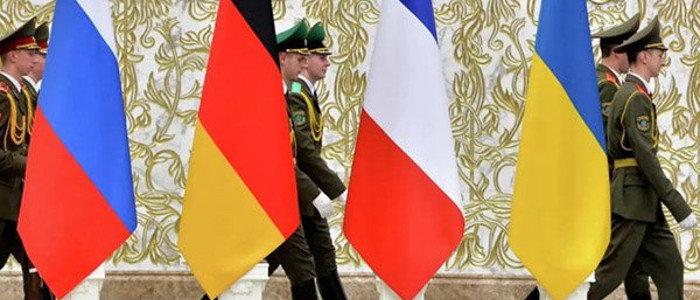 Нормандская встреча на высшем уровне: У Кучмы заявили, что препятствия сняты