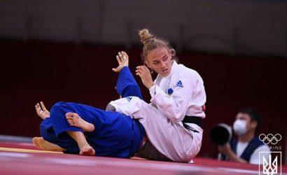 Украина завоевала первую медаль на Олимпиаде-2020