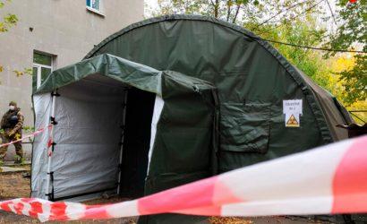 В ВСУ сообщили, сколько военных умерли от коронавируса