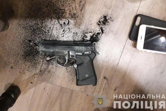 В Днепре поймали банду, взорвавшую более 10 банкоматов
