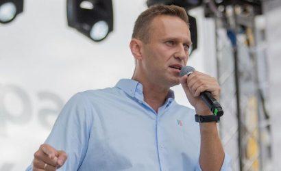 О вручении премии Сахарова Навальный узнал от адвоката