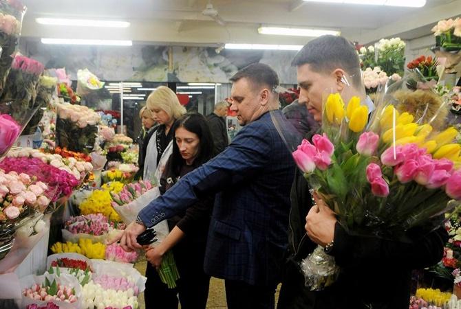 8 Марта в Украине: что на самом деле хотят женщины