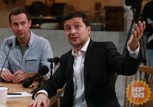 500 вопросов, 300 журналистов, 14 часов: Зеленский подвел итоги пресс-марафона