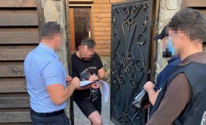 Руководство АРМА отстранили от должностей и отправили под домашний арест