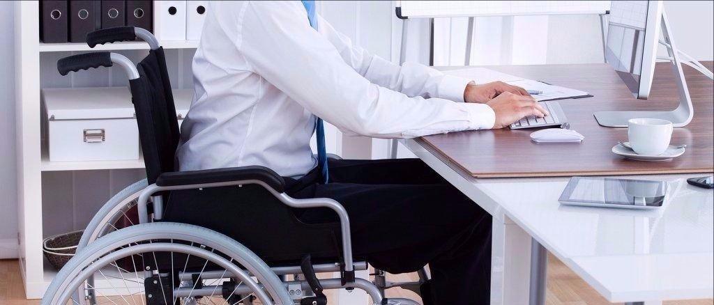 В Украине создадут новый электронный каталог средств реабилитации для людей с инвалидностью