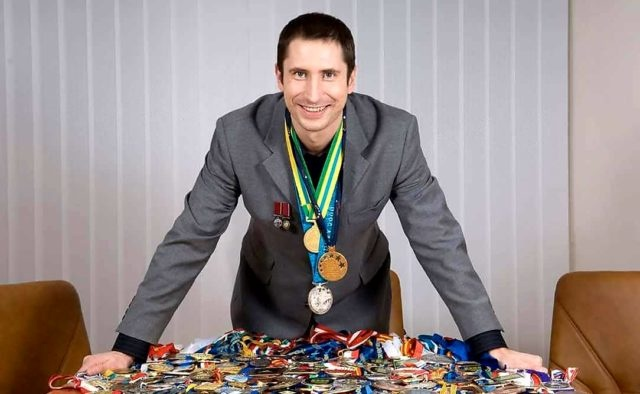 Денис Силантьев: «Из большого спорта ушел слишком поздно»