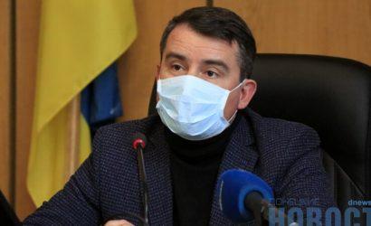 В Славянске 25 сотрудников горсовета болеют COVID-19