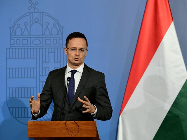 Венгрия поддержала военную операцию Турции в Сирии